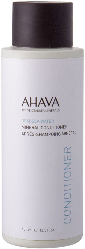 Ahava Deadsea Water Mineral Conditioner Conditioner 400ml (All Hair Types)