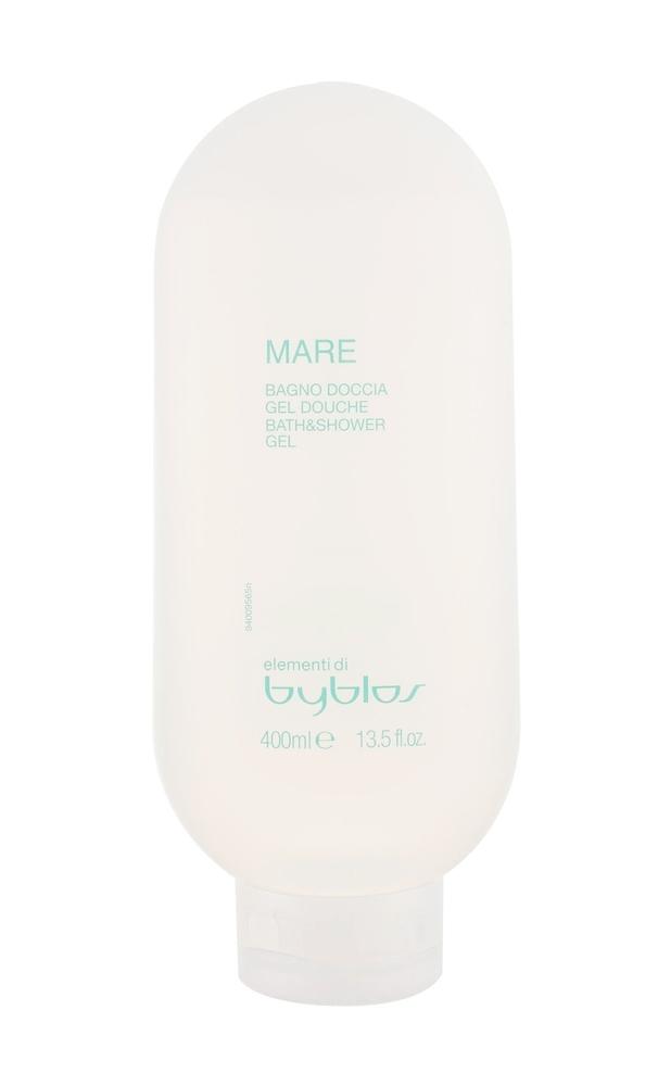 Byblos Mare Shower Gel 400ml oμορφια   σώμα   aφρόλουτρα