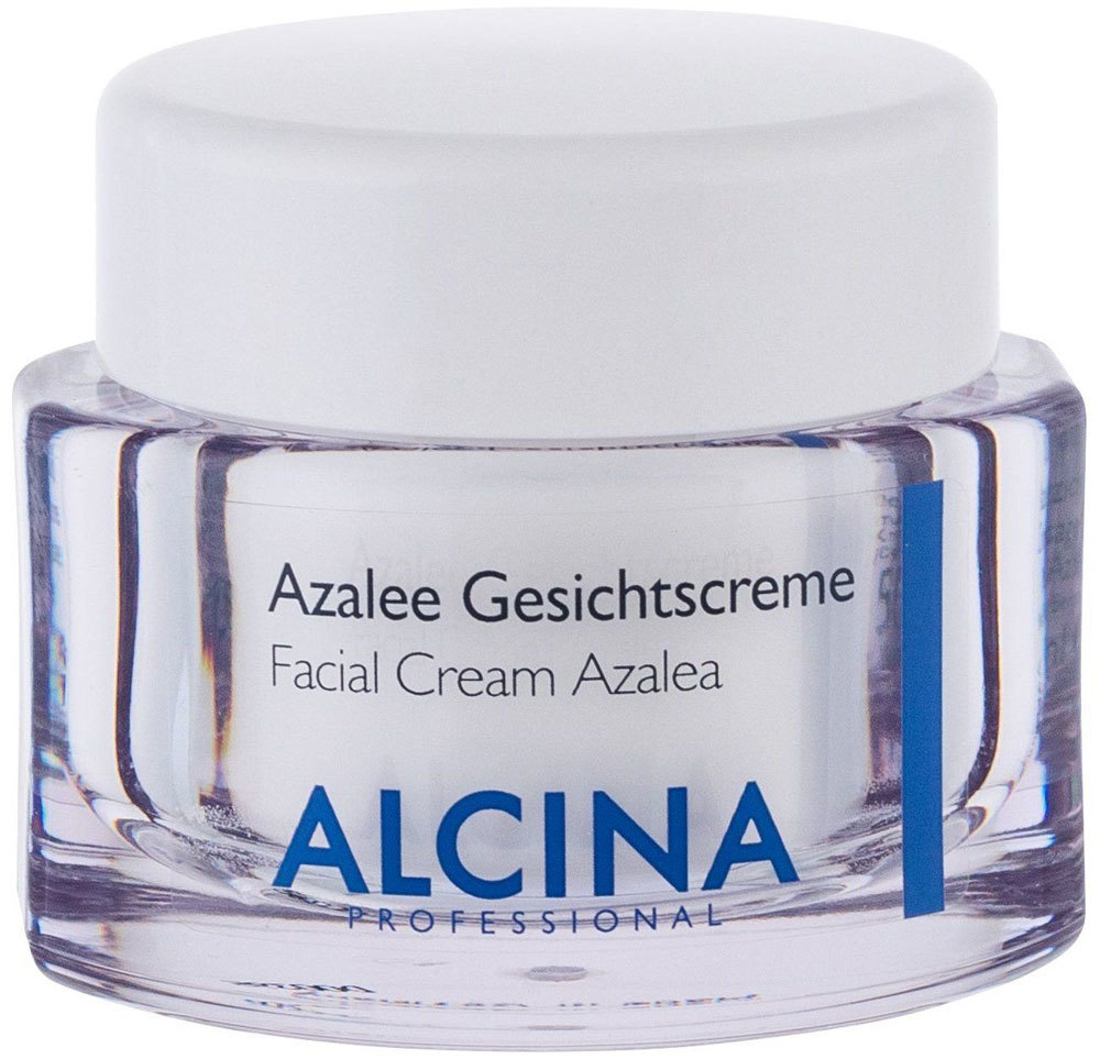 Alcina Azalea Day Cream 50ml (For All Ages)