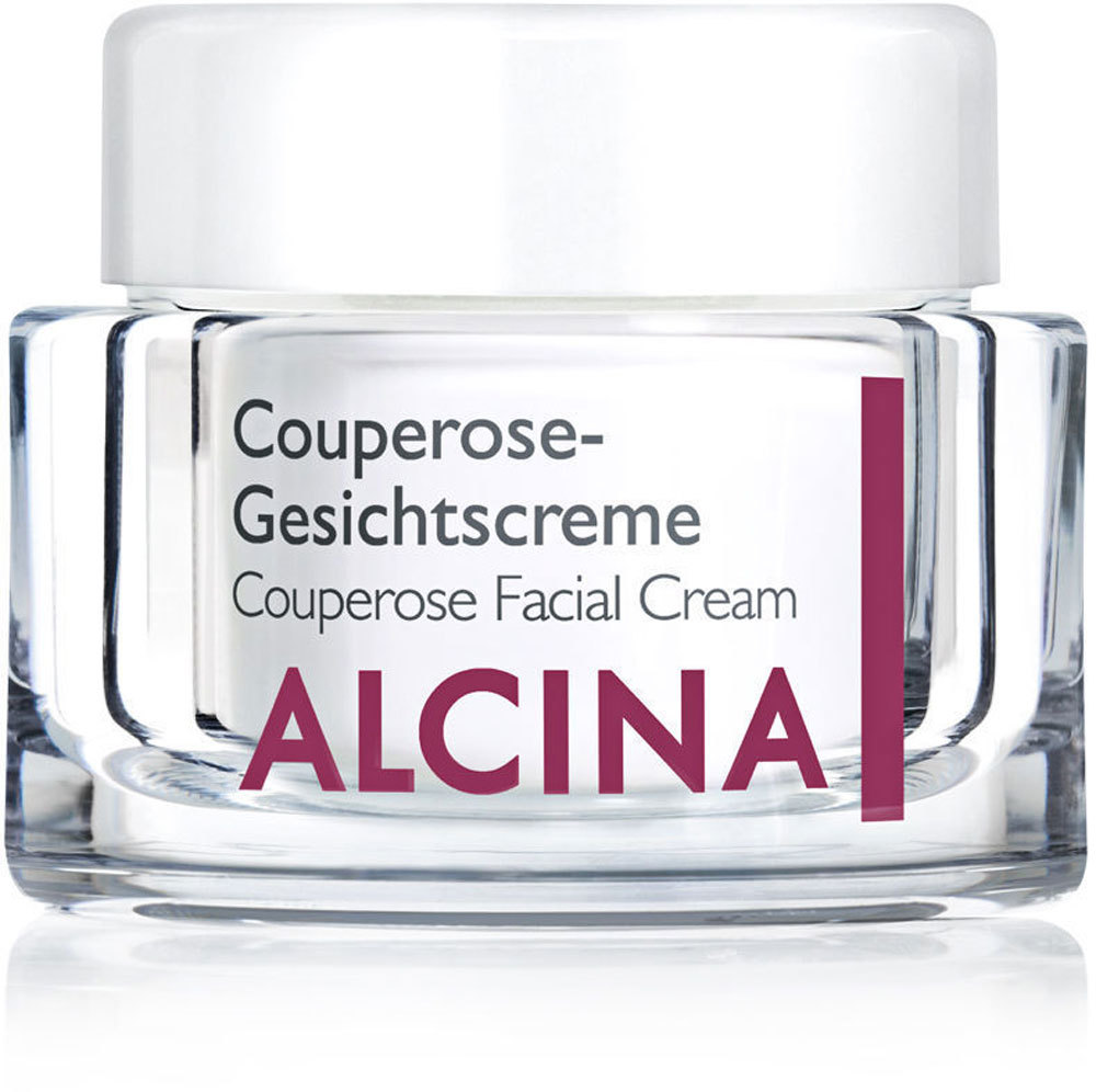 Alcina Couperose Day Cream 50ml (For All Ages)