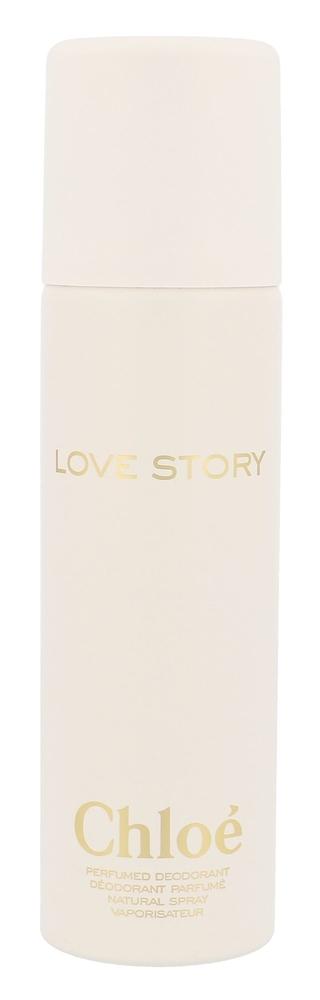Chloe Love Story Deodorant 100ml (Deo Spray)