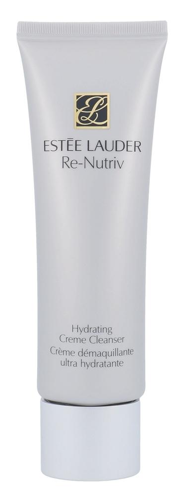 Estee Lauder Re-nutriv Hydrating Cleansing Cream 125ml (All Skin Types)