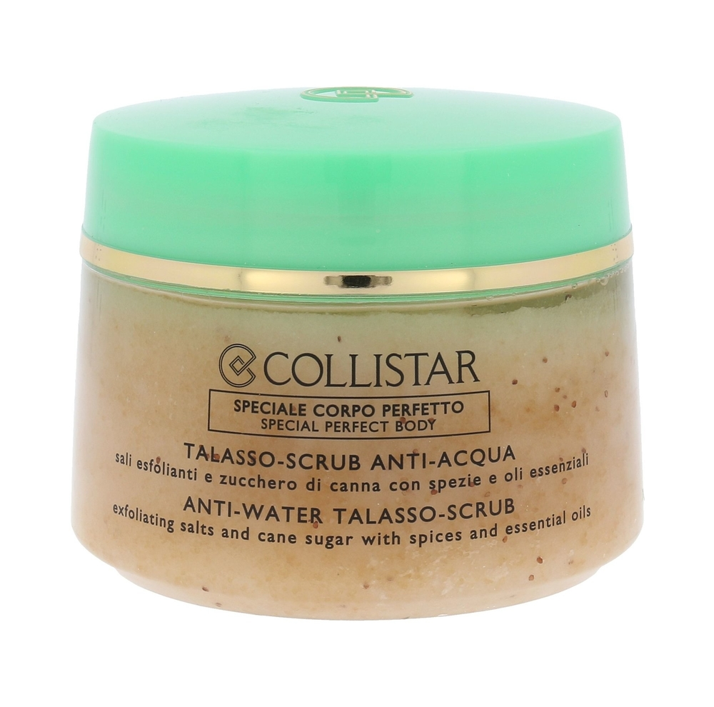 Collistar Special Perfect Body Anti Water Talasso Scrub Body Peeling 700gr oμορφια   σώμα   peeling   scrub