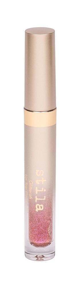 Stila Cosmetics Glitterati Lip Top Coat Lipstick 3ml Ignite (Glossy)