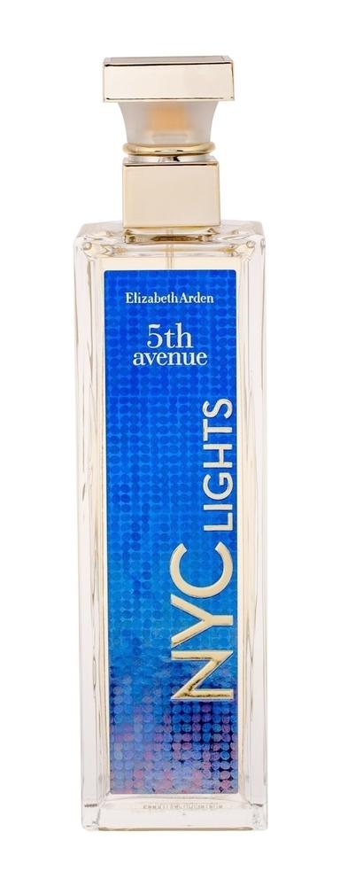 Elizabeth Arden 5th Avenue Nyc Lights Eau De Parfum 125ml