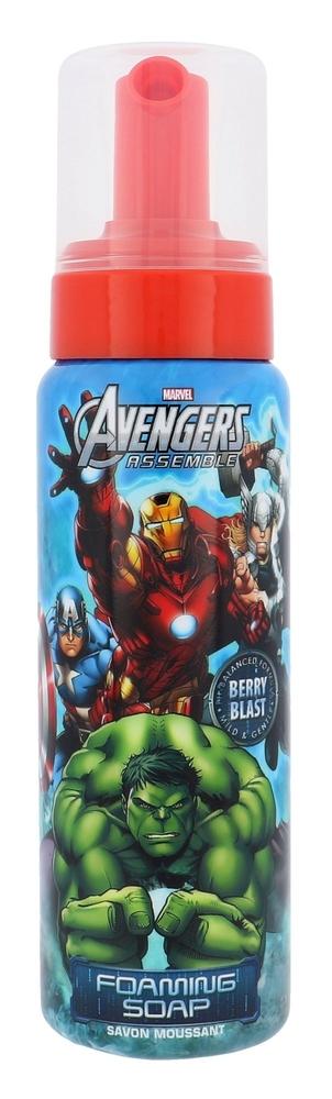 Marvel Avengers Bath Foam 250ml
