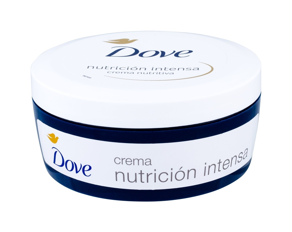 Dove Nourishing Care Intensive-cream Body Cream 250ml