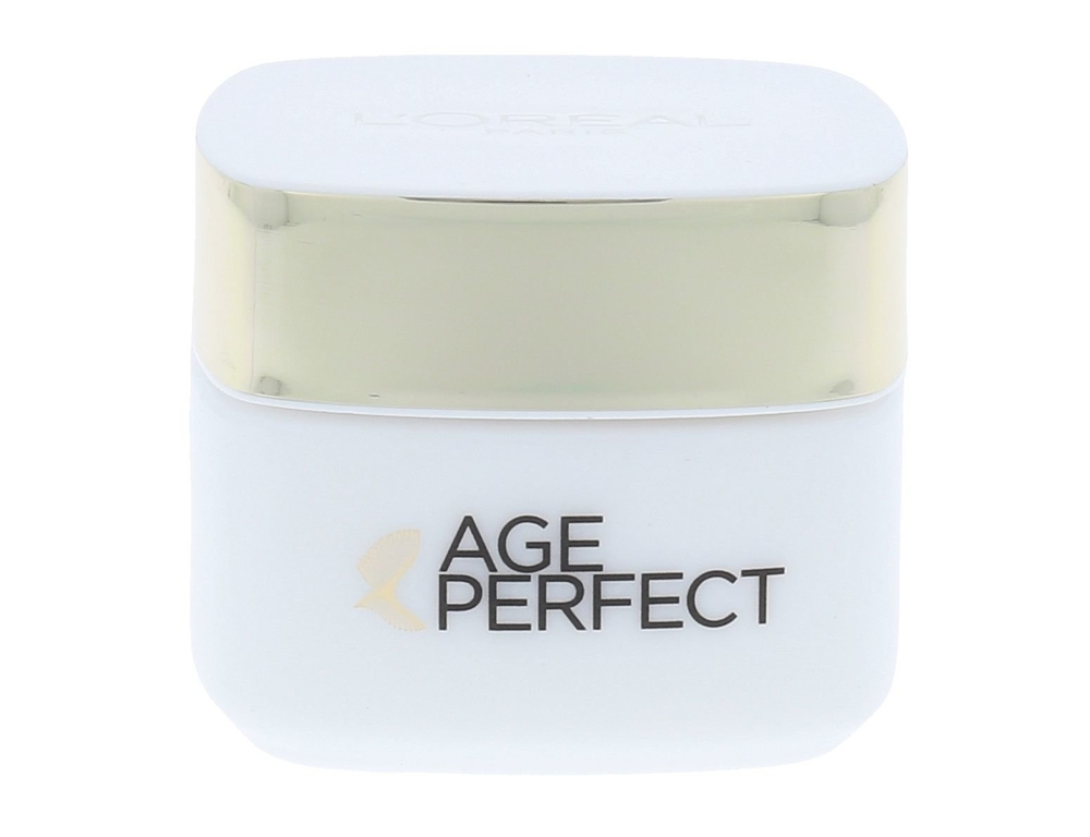 L/oreal Paris Age Perfect Day Cream 50ml (All Skin Types - For All Ages)
