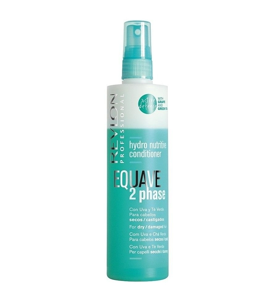 Revlon Professional Equave 2 Phase Leave-in Hair Care 200ml