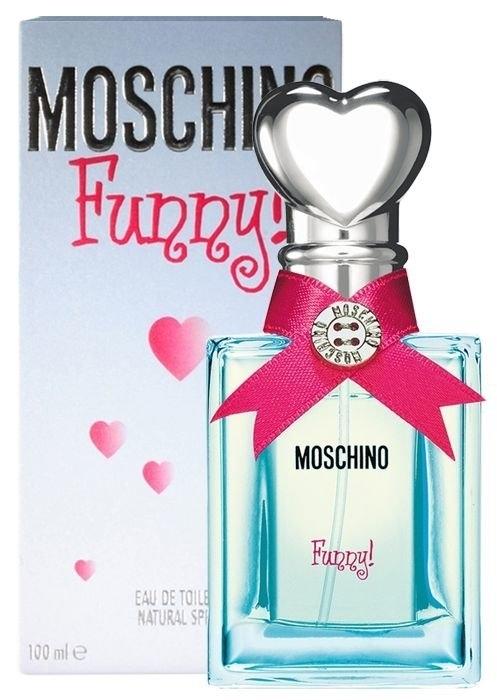Moschino Funny! Eau De Toilette 25ml