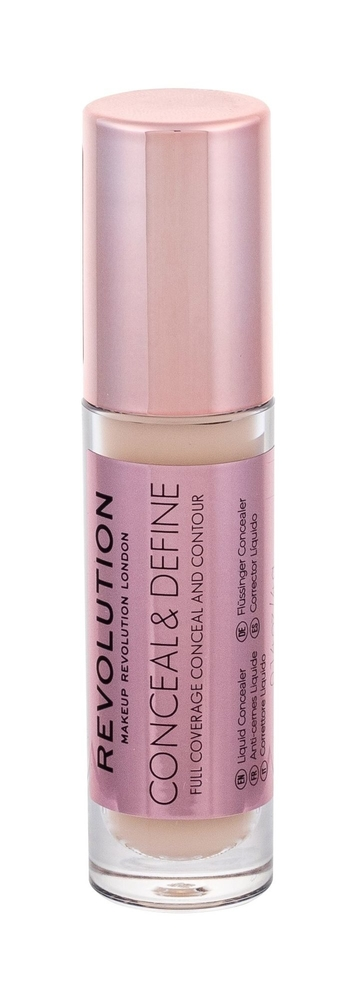 Makeup Revolution Conceal and Define Concealer - C2