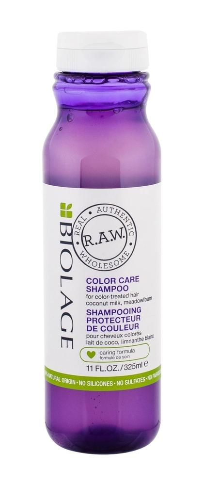 Matrix Biolage R.a.w. Color Care Shampoo 325ml (Colored Hair)