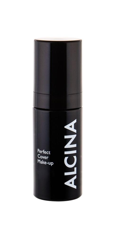 Alcina Perfect Cover Makeup 30ml Ultralight