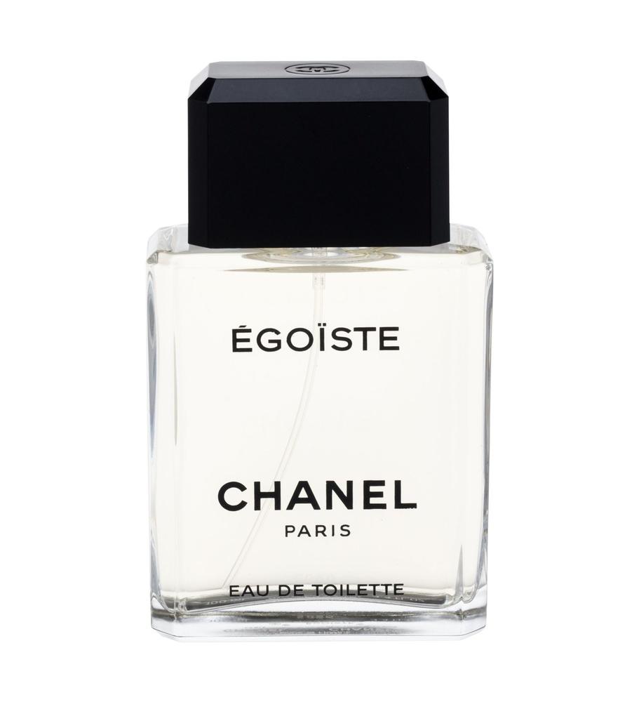 Chanel Egoiste Pour Homme Eau De Toilette 100ml