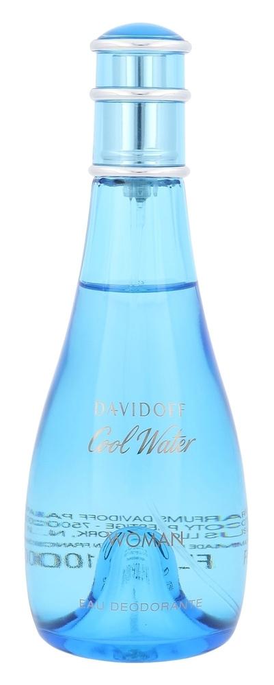 Davidoff Cool Water Deodorant 100ml Woman (Deo Spray)