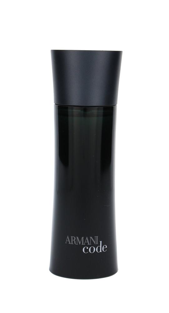 Giorgio Armani Armani Code Pour Homme Eau De Toilette 75ml