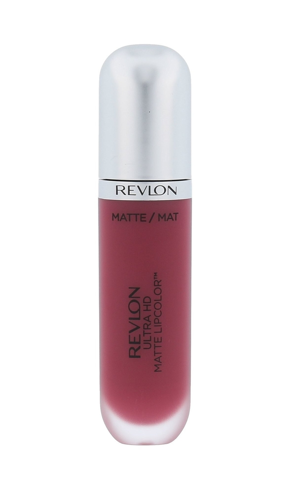 Revlon Ultra Hd Matte Lipcolor Lipstick 5,9ml 610 Hd Addiction (Matt)