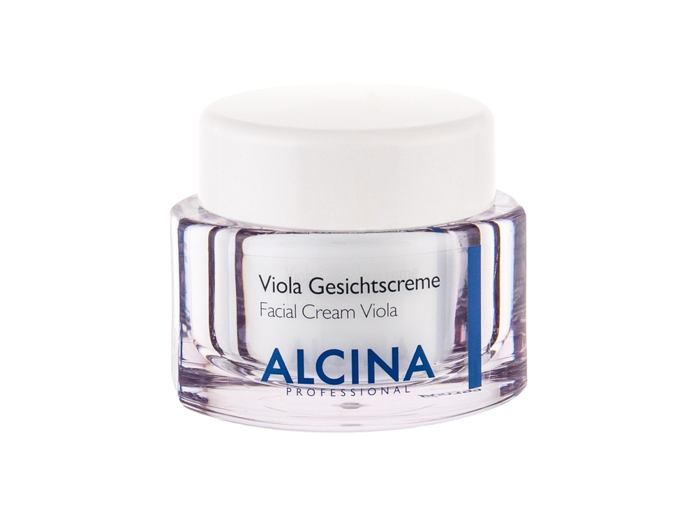 Alcina Viola Day Cream 50ml (Dry - Very Dry - For All Ages)