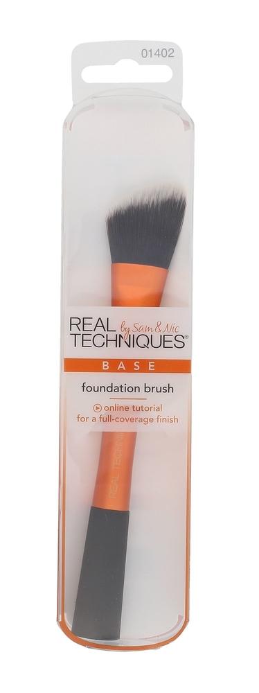 Real Techniques Brushes Base Brush 1pc Foundation Brush