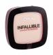L/oreal Paris Infallible 24h Matte Powder 9gr 123 Warm Vanilla