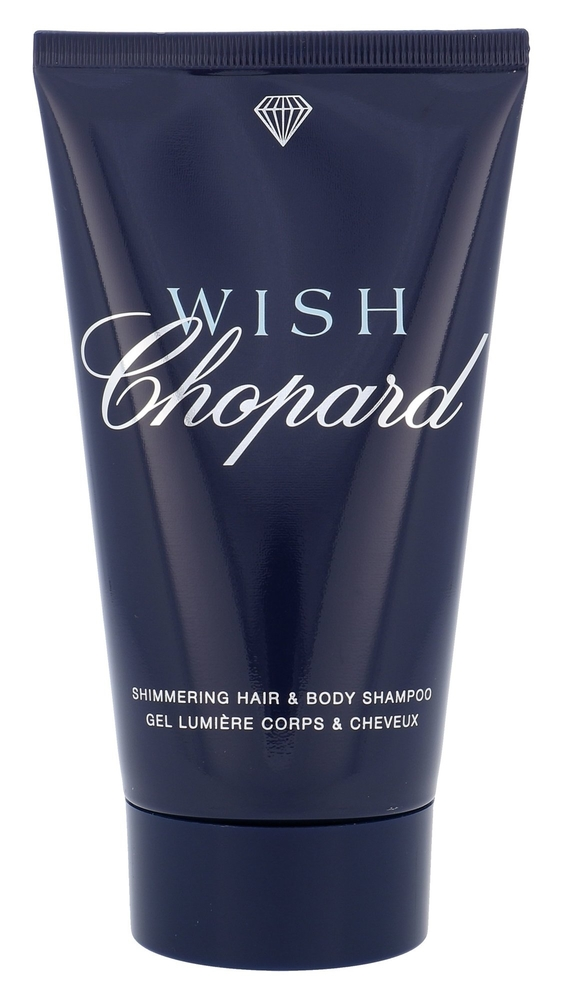 Chopard Wish Shower Gel 150ml oμορφια   σώμα   aφρόλουτρα