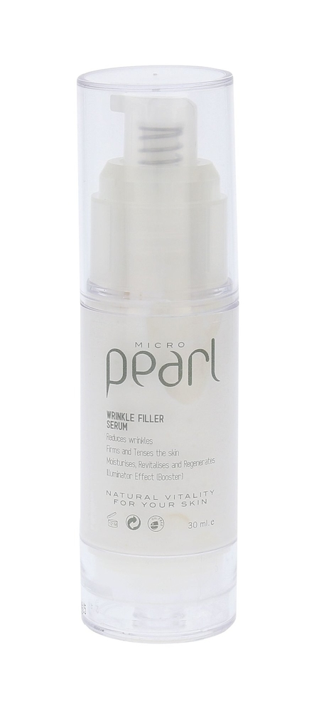 Diet Esthetic Micro Pearl Skin Serum 30ml (Wrinkles - All Skin Types)