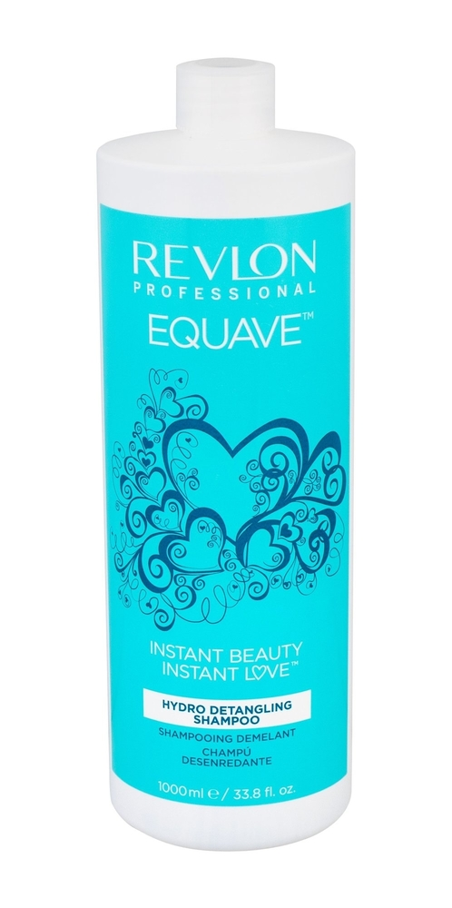 Revlon Professional Equave Hydro Shampoo 1000ml (Normal Hair)