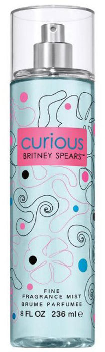 Britney Spears Curious Body Spray 236ml