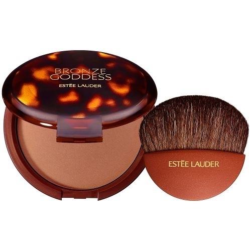 Estee Lauder Bronze Goddess Bronzer 21gr 03 Medium Deep oμορφια   μακιγιάζ   μακιγιάζ προσώπου   πούδρες προσώπου