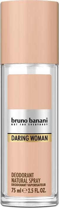 Bruno Banani Daring Woman Deodorant 75ml (Deo Spray)
