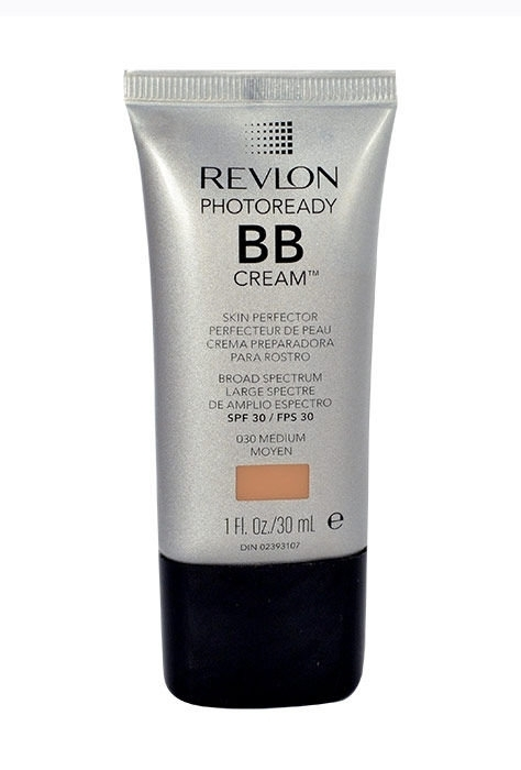 Revlon Photoready Spf30 Bb Cream 30ml 010 Light