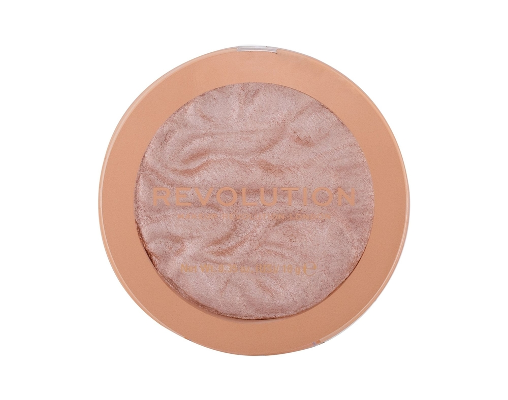 Makeup Revolution London Re-loaded Brightener 10gr Dare To Divulge