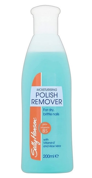 Sally Hansen Polish Remover Nail Polish Remover 200ml