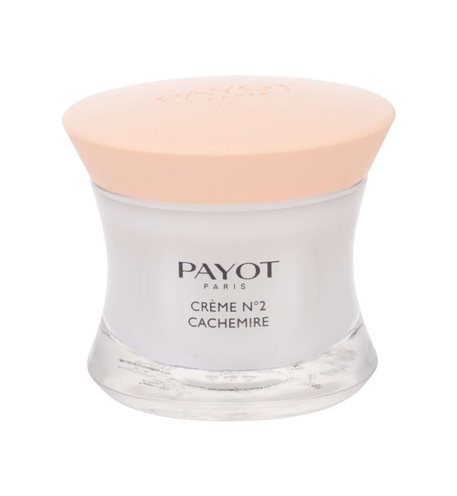 Payot Creme No2 Cachemire Day Cream 50ml (All Skin Types - For All Ages)