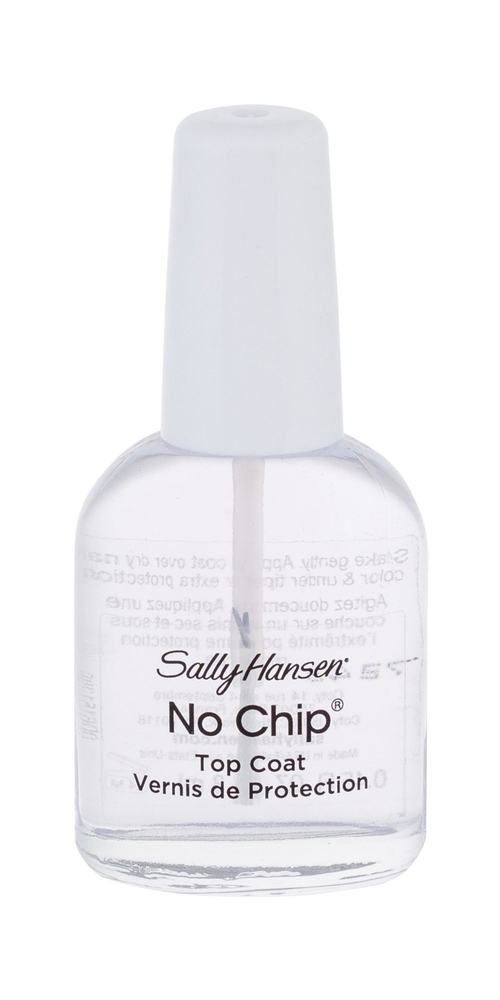 Sally Hansen No Chip Acrylic Top Coat Nail Polish 13,3ml