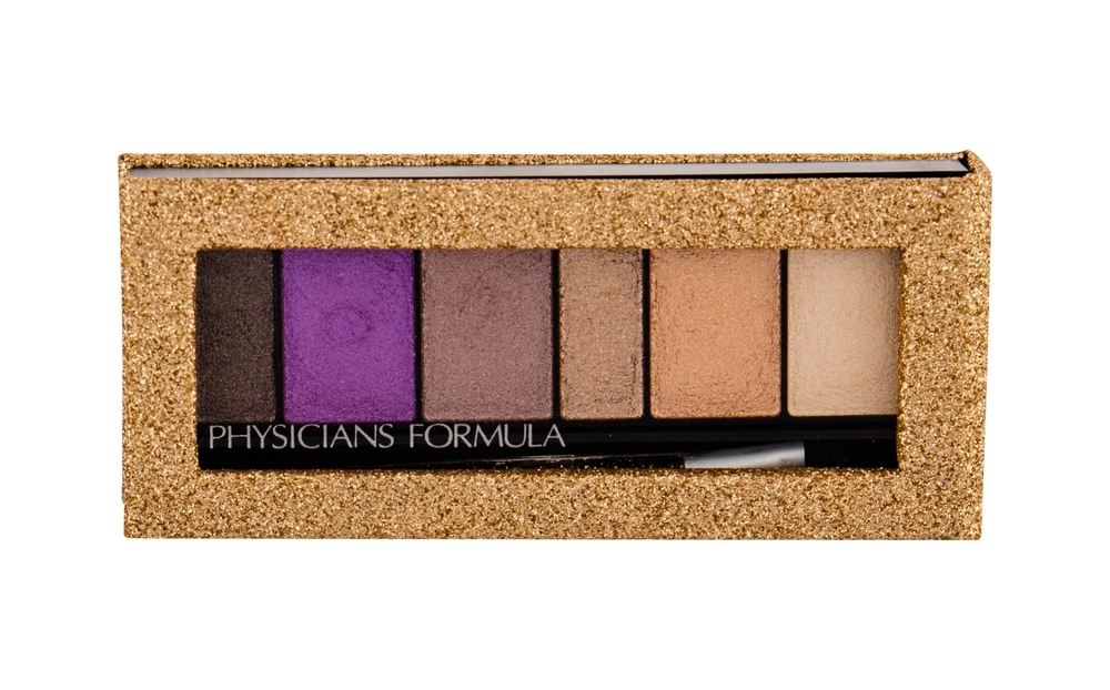Physicians Formula Shimmer Strips Extreme Shimmer Eye Shadow 3,4gr Glam Nude