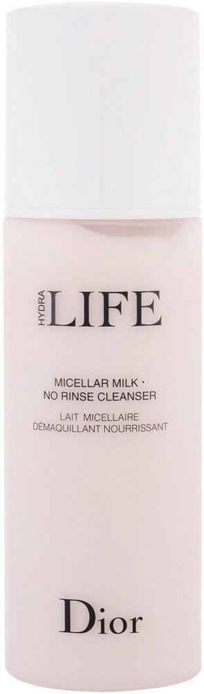 Christian Dior Hydra Life Micellar Milk No Rinse Cleanser Cleansing Milk 200ml
