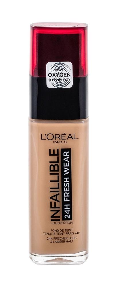 L/oreal Paris Infaillible 24h Fresh Wear Makeup 30ml 150 Radiant Beige