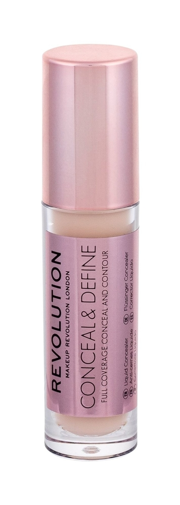 Makeup Revolution Conceal and Define Concealer - C3