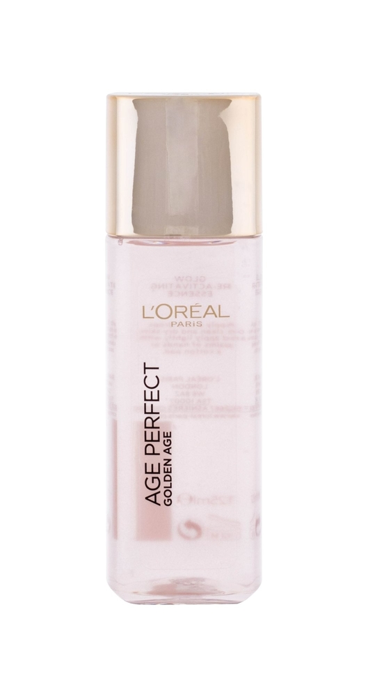 Loreal Age Perfect Golden Age Glow Re-activating Essence 125ml oμορφια   πρόσωπο   κρέμες προσώπου