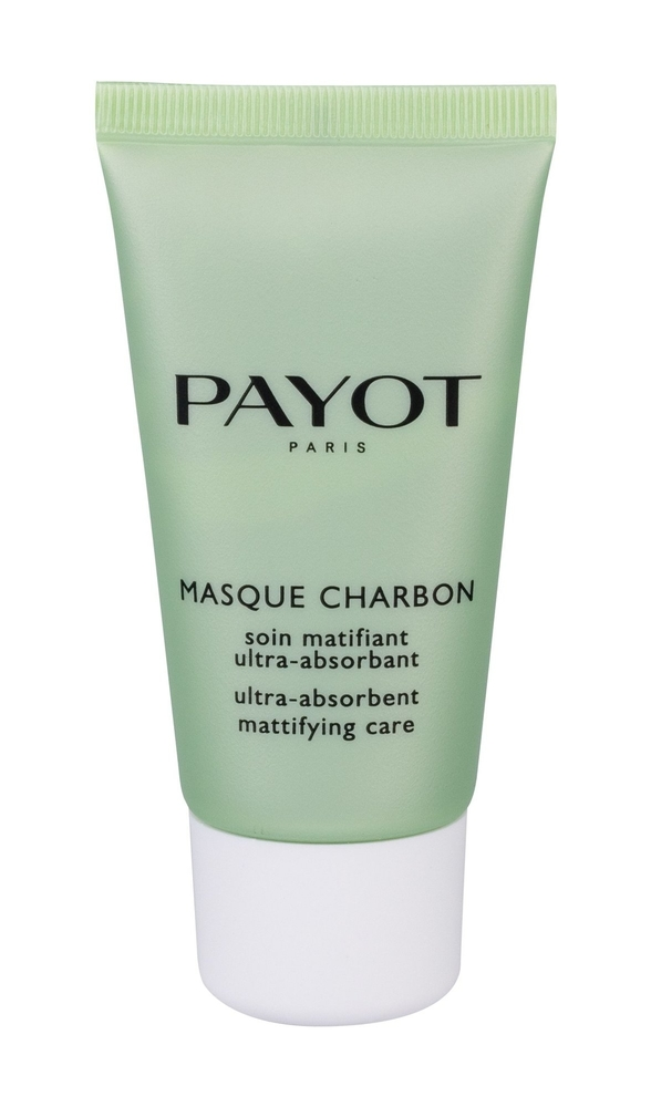 Payot Pate Grise Masque Charbon Face Mask 50ml (Oily - Mixed - For All Ages)
