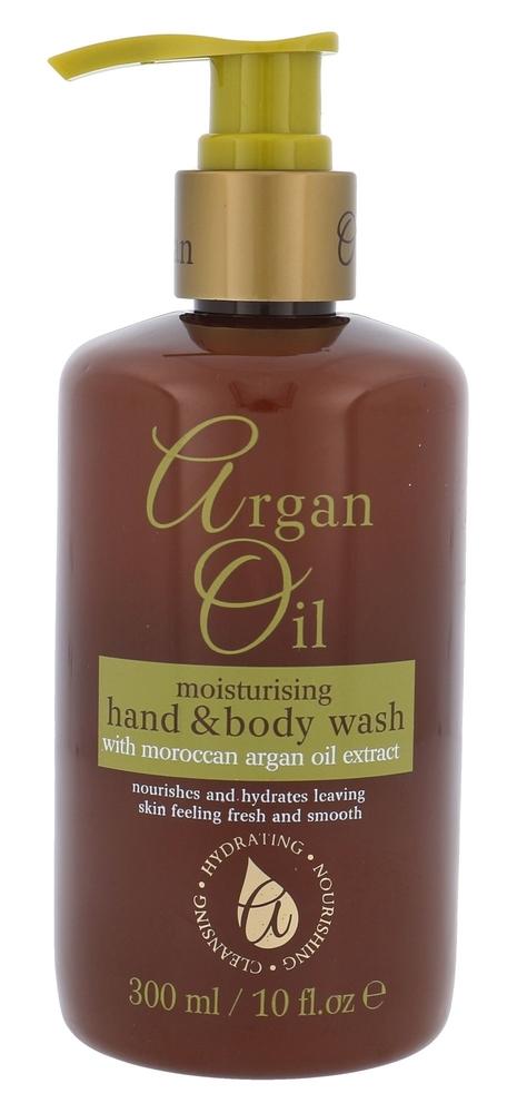 Xpel Argan Oil Liquid Soap 300ml
