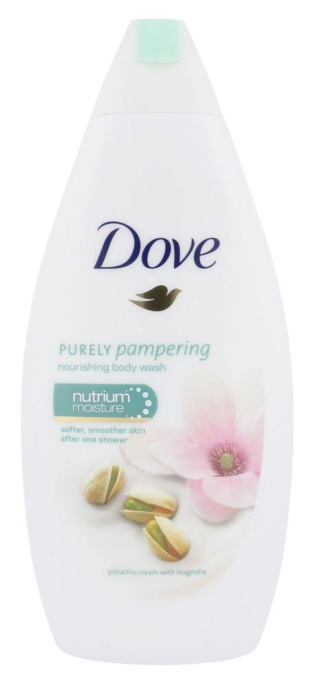 Dove Purely Pampering Pistachio Shower Gel 500ml