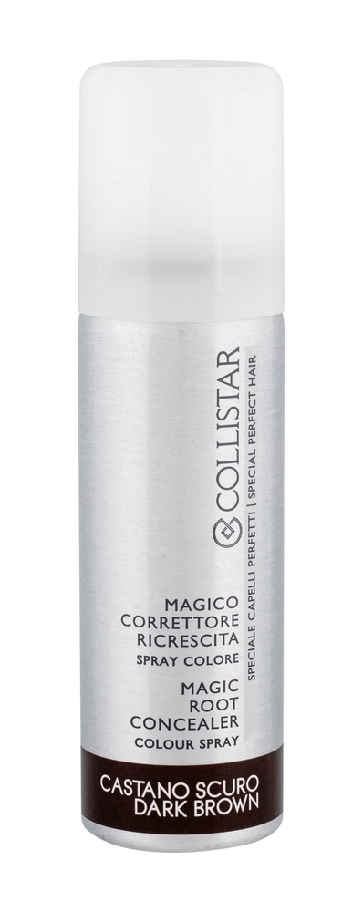 Collistar Special Perfect Hair Magic Root Concealer Hair Color 75ml Dark Brown ( oμορφια   μαλλιά   βαφή μαλλιών   βαφές μαλλιών