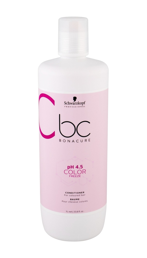 Schwarzkopf Bc Color Conditioner 1l