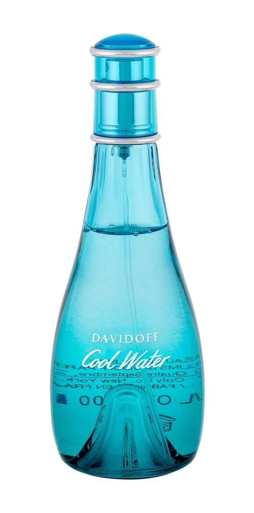 Davidoff Cool Water Summer Edition 2019 Eau De Toilette 100ml