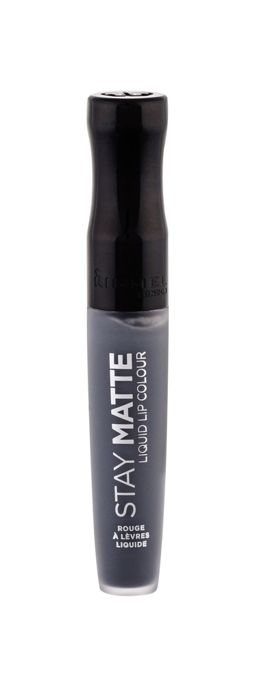 Rimmel London Stay Matte Lipstick 5,5ml 850 Shadow (Matt)