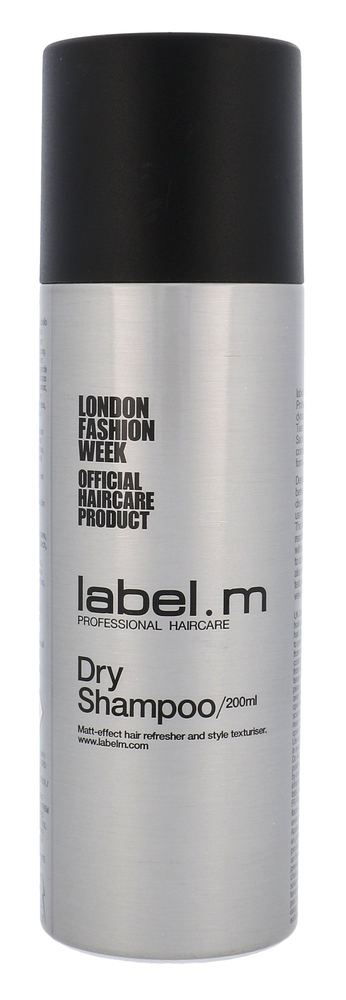 Label M Dry Shampoo Dry Shampoo 200ml