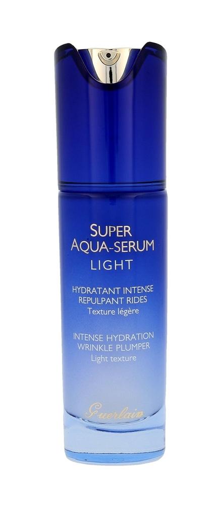 Guerlain Super Aqua Serum Light Skin Serum 30ml (Wrinkles - All Skin Types)