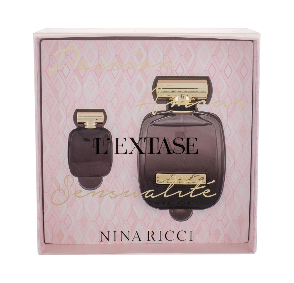 Nina Ricci L/extase Eau De Parfum 50ml